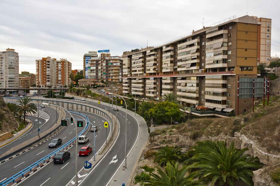 Avenida de Dénia